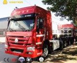 Tête d'entraîneur de camion de remorquage du charron 6X4 de Sinotruk 10