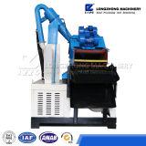 Machine de traitement de boue pour le traitement de boue d'écran protecteur