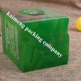 Подгонянная коробка конструкции Moving ясная пластичная упаковывая Австралию