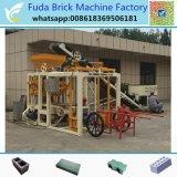 高品質の機械を作る新技術の具体的な空のブロック