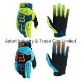 Перчатки Motocross перста качества полные участвуя в гонке перчатка спортов (MAG86)