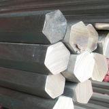 staaf van de Buis van Roestvrij staal 201 304 430 de Hexagonale