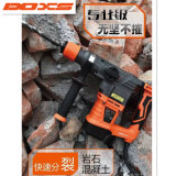 Doxs Power Tool Broca Martelo 1500W 32mm Rotary Hammer
