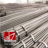 Штанга Q235 деформированная сталью