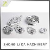 Выполненная на заказ ось 5 алюминиевый подвергать механической обработке