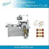 Автоматическое вырезывание конфеты колонки Htl-Ds360 и квадрата и двойная машина упаковки закрутки