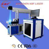 Macchina della marcatura del laser di Metalrb del tubo di vetro del CO2 non