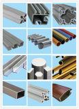 Aluminiumprofil-Aluminiumstrangpresßling-Aluminiumstrangpresßling-Profile