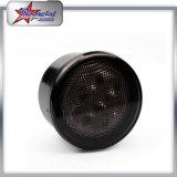 ¡Gran venta! Luz de conducción de cola, 3W Luz de advertencia para vehículos universales Luz de indicador LED para Jeep Wrangler Flash Light