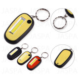 0.5W mini Keychain luz de la MAZORCA LED hecha en China (73-1D1702)
