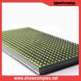 pH10 jaune/module ambre de DEL extérieur/Semioutdoor