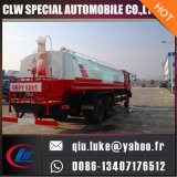 8 de Tankwagen van de Wagen van het Water van de ton