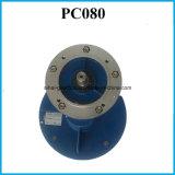 PC080 Unidad de engranajes helicoidales motorreductor mecánico