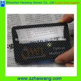 Magnifier de lupa de cartão de crédito com luz LED (HW-212)