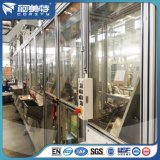 Industrieel Aluminium Profiel voor Assembly Line Matt Zilver Kleur Electrophoresis
