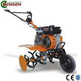 Der populärste Benzin-Pflüger mit Motor des Benzin-6.5HP