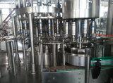 Embotelladora de relleno completamente automática del agua mineral de la botella del animal doméstico