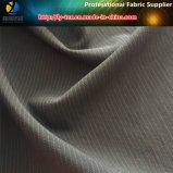 Tessuto dello Spandex della saia poliestere/del nylon per i pantaloni (R0072)