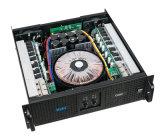 Amplificador de potência audio Cq20 do estágio profissional