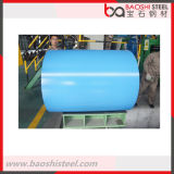 Напечатанный покрынный цвет PPGI PPGL гальванизировал катушку толя стальную