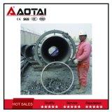 Вырезывания трубы Aotai машина изготовления металла электрического скашивая скашивая