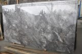 高品質の装飾のホームCapuccinoの灰色の大理石