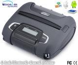 Impresora inalámbrica móvil, Bluetooth, USB, RS232 puerto compatible. Actualizado SDK abierto gratuito Woosim PAS-I450