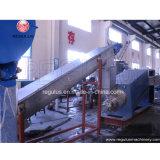 LDPE-Film-aufbereitenund wieder aufbereitenmaschinerie
