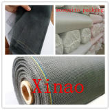 Фабрика сетки стеклоткани PVC 18X16 120g Coated (XA-SM16)