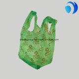[هدب/لدب] بلاستيكيّة جيّدة رائحة طفلة مستر حقيبة