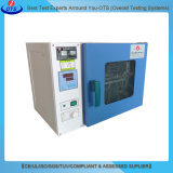 Hornos termostáticos del secado al vacío de la potencia Banco-Tapa electrónica del laboratorio de la mini