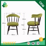 옥외를 위한 직업적인 너도밤나무 너도밤나무 포도 수확 부엌 의자