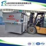 5 DAFs de lavage de machine de traitement des eaux résiduaires de pomme de terre de Cbm/heure, utilisées dans l'usine de pommes chips