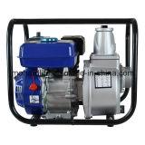 중국 가솔린 엔진 6.5HP를 가진 가솔린 수도 펌프 공급자