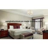 رفاهيّة تصميم فندق غرفة نوم أثاث لازم مجموعة لأنّ عمليّة بيع
