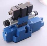 Válvula de controle proporcional direcional elétrica hidráulica