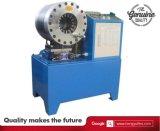 Machine sertissante du boyau Dx68 pour le boyau et les garnitures à haute pression