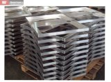 주문을 받아서 만들어진 강철 금속에 의하여 양극 처리되는 알루미늄 부속
