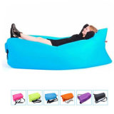 240 * 70cm Sac gonflable rapide Lazy Bag Air Sleeping Lounger Bag