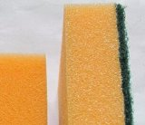 고품질 다채로운 갯솜 및 닦는 패드