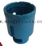 Steinbohrgerät-Kernstoßbohrer