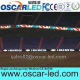 P8 P10 P16 P20 im Freien LED Umkreis-Bildschirmanzeige für Fußball, Fußball-Stadion-Bekanntmachen