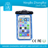 New Arrival Mobile Phone Waterproof Bag para iPhone 6