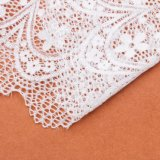 Merletto dello Spandex/merletto elastico/merletto di stirata