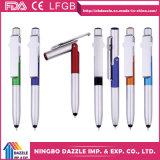Cadeau de stylo bille avec les crayons lecteurs d'écriture de lampe-torche Nice