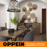 a mobília Home moderna da sala de visitas da mobília do projeto 2017new ajustou-se para a casa de campo (OP17-Villa01)