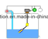Customizable 케이블 전기 기계적인 수도 펌프 높이 조절 부유물 스위치