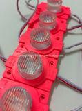 Módulo novo do diodo emissor de luz da injeção para a caixa leve