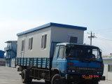 Qualitäts-modulares Behälter-Haus/Flachgehäuse-Behälter