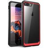 iPhone 7 аргументы за серии жука единорога Supcase наградное гибридное защитное ясное добавочное